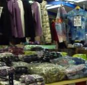 Автоматизация оптовой продажи одежды со склада за 30 часов