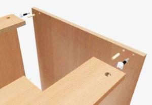 автоматизация сборочного производства мебели